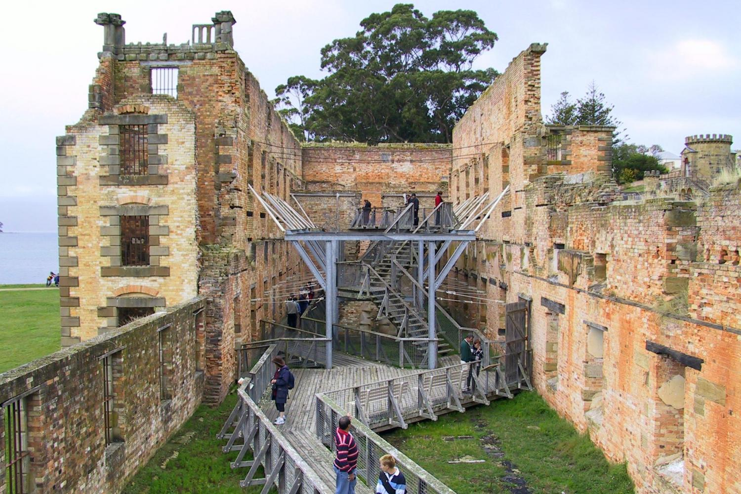 port arthur latin dating site Port arthur is now one of australia's most important historic areas in 2010 it was included on the unesco list of world heritage sites as one of the australian convict sites  it is officially tasmania's top tourist attraction.