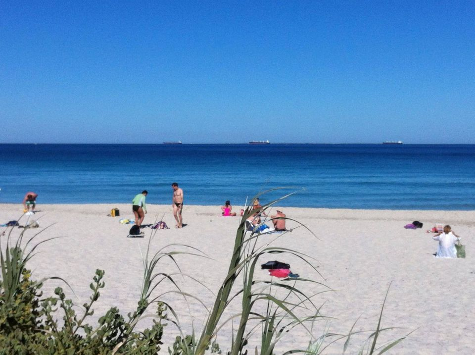 Port Beach Fremantle, Port Beach Fremantle   Fremantle beaches - Fremantle. Be part of ...