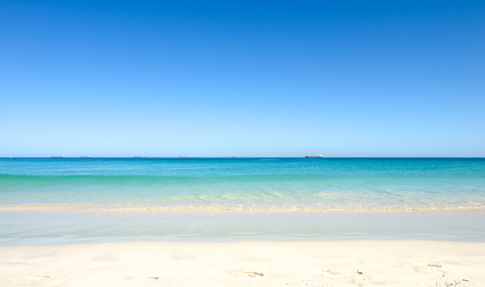 Port Beach Fremantle, The Best of Fremantle, Australia in One Day (Guest Post by Ines ...