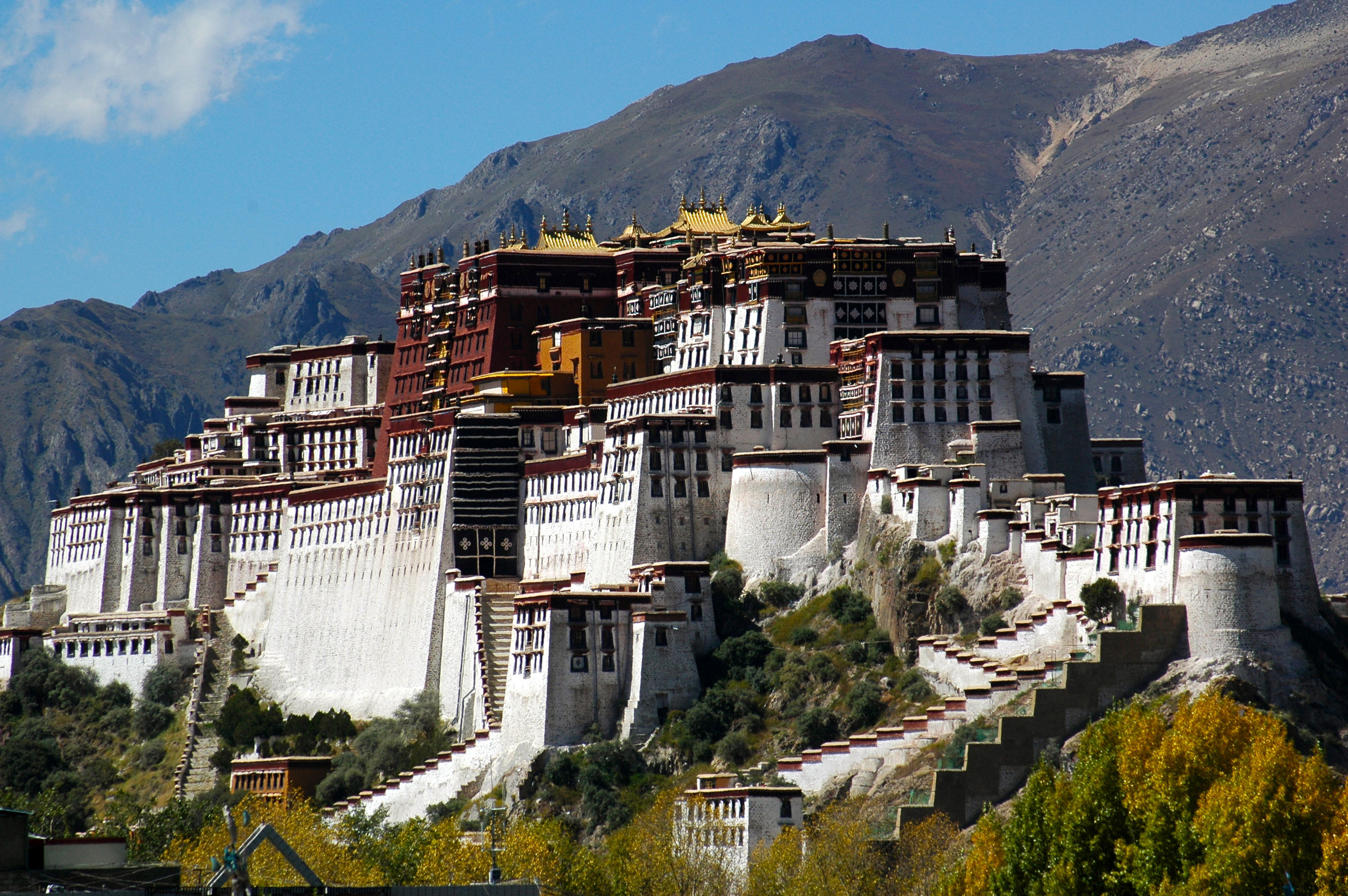 Prince Gong's Palace Beijing, Explore the forbidden city - Highlights of Lhasa 9 Days   Icefall ...