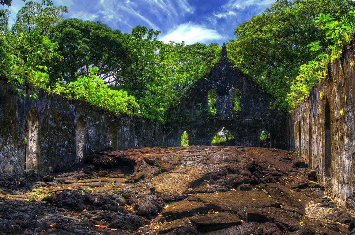 Pulemelei Mound South Coast, 7 Things To Do In Samoa The Definitive Guide To Your Holiday In ...