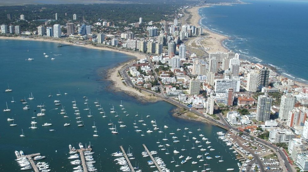 Punta del Este Port Punta del Este, Punta del Este (Uruguay): cruise timetable and info about destination
