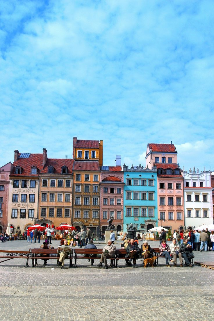 Puszcza Kampinoska Excursions from Warsaw, 36 best Poland Things to Do images on Pinterest | Poland, Touring ...