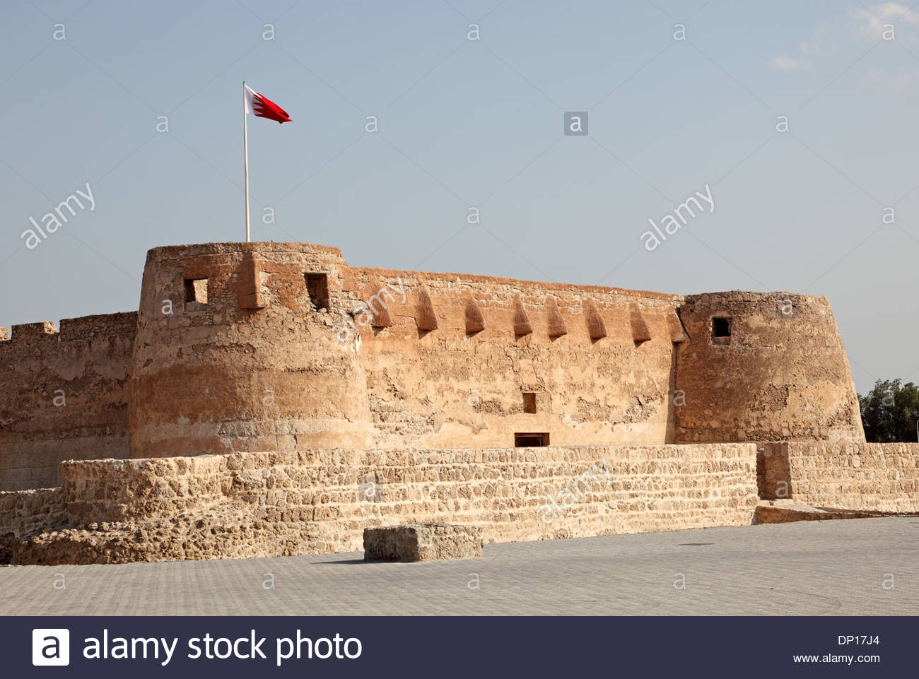 Qala'at Arad Muharraq Island, Arad Stock Photos & Arad Stock Images - Alamy