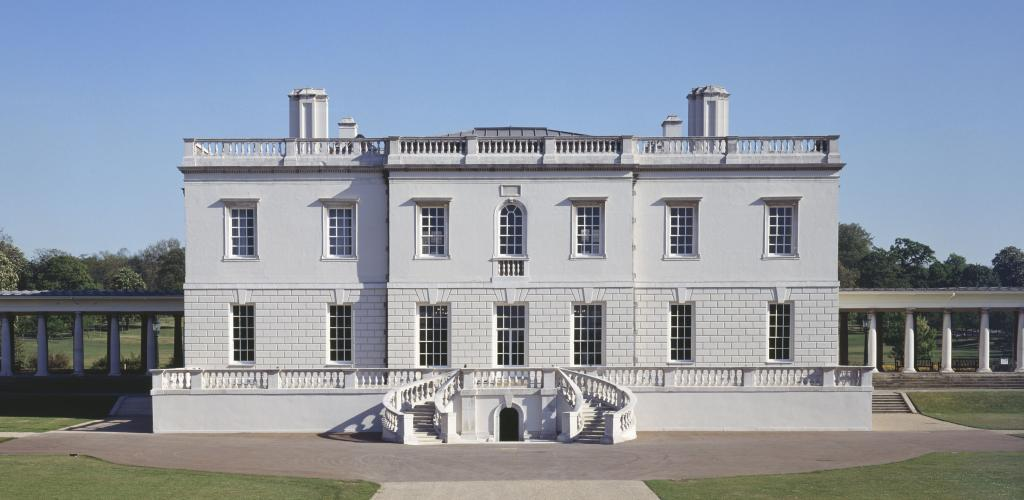Queen's House London, History of the Queen's House | Royal Museums Greenwich | UNESCO ...