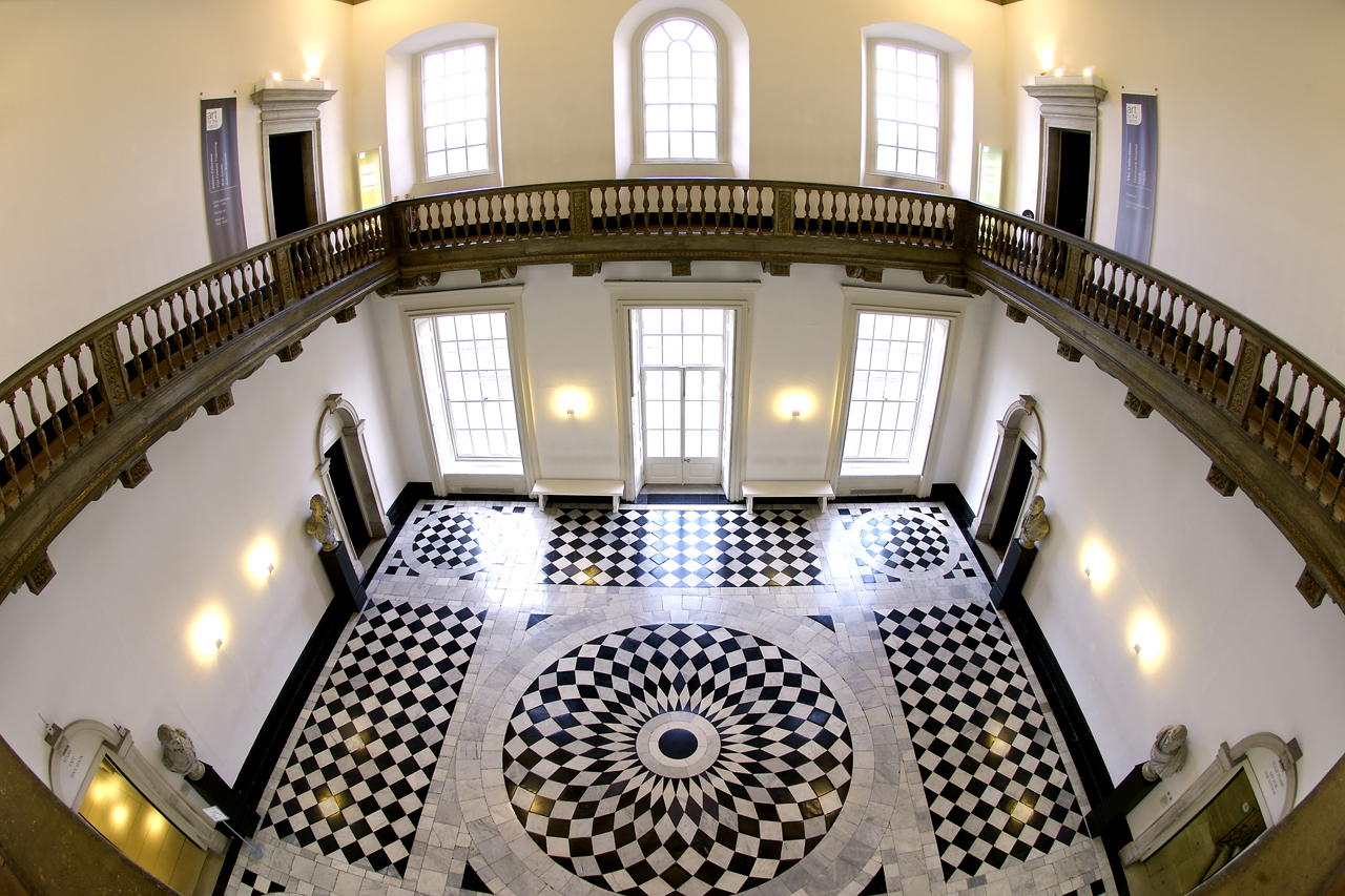 Queen's House London, The Queen's House reopens after major refurbishment - Discover Britain