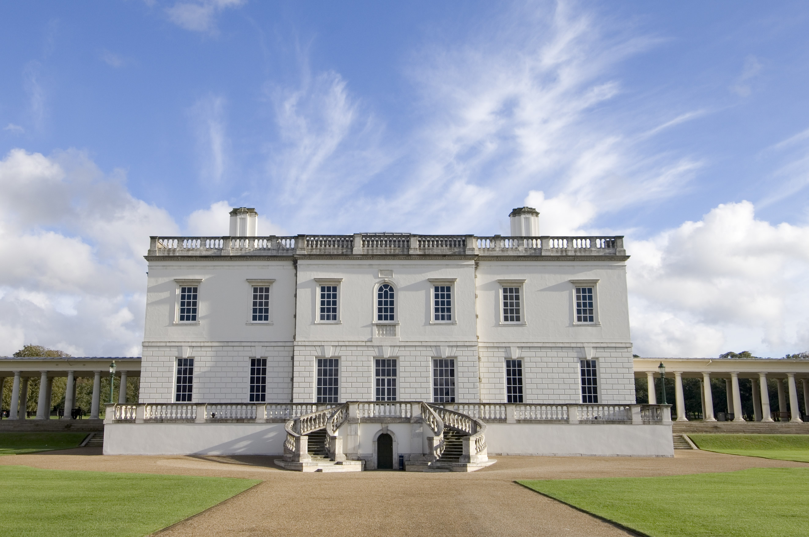 Queen's House London, Queen's House | Visit Royal Museums Greenwich