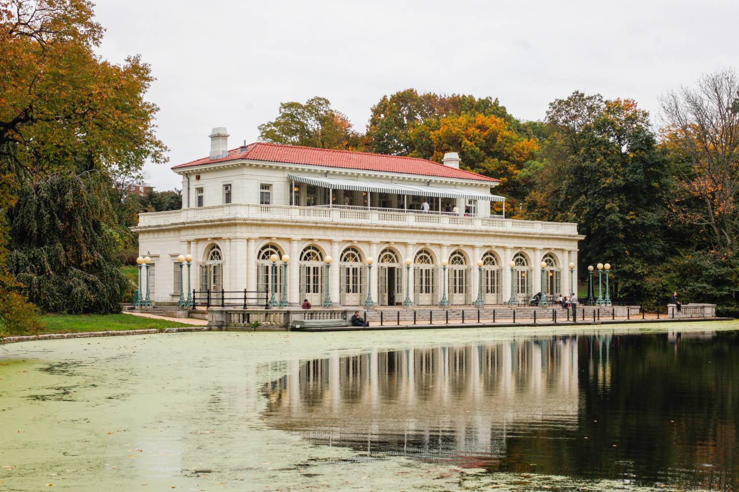 Queens Museum New York City, Prospect Park Audubon Center | The Official Guide to New York City