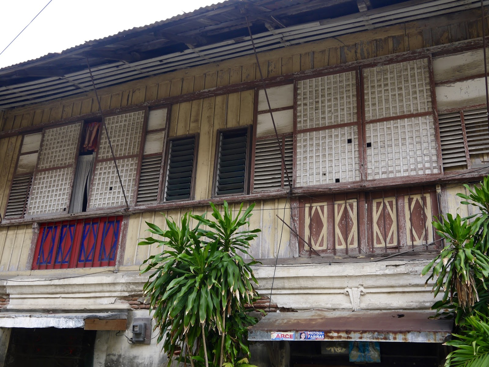 Quema House Vigan, Adrian Yekkes: Vigan - part three of a Philippines journey