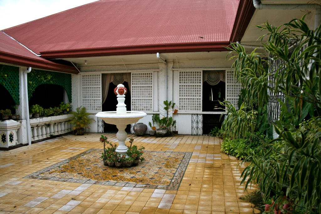 Quema House Vigan, Five Houses to See in the Philippines - Trips to the ...
