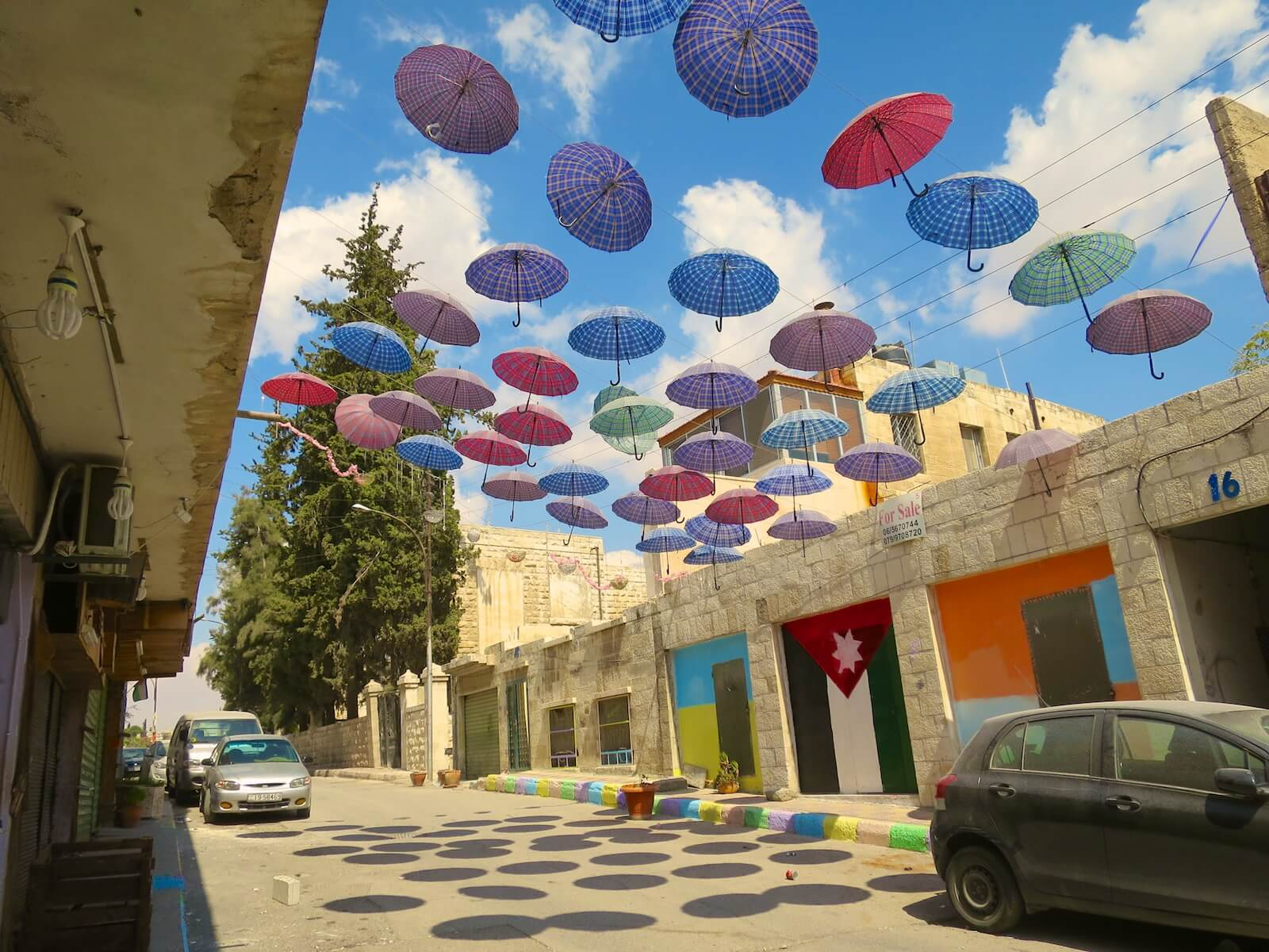 Rainbow Street Amman, 8 Best Places To Visit In Amman On Your Next Trip