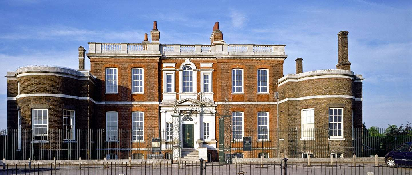 Ranger's House and the Wernher Collection London, Ranger's House - The Wernher Collection | English Heritage