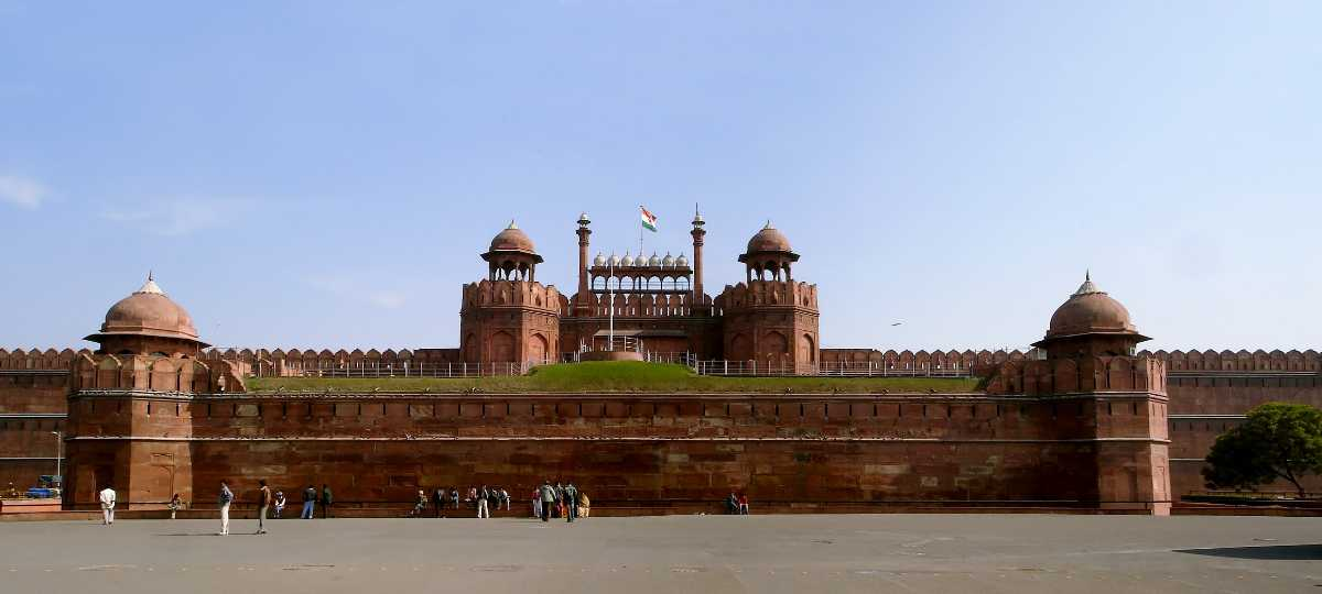 Red Fort Delhi, Red Fort Delhi | Red Fort timings, history, images, best time