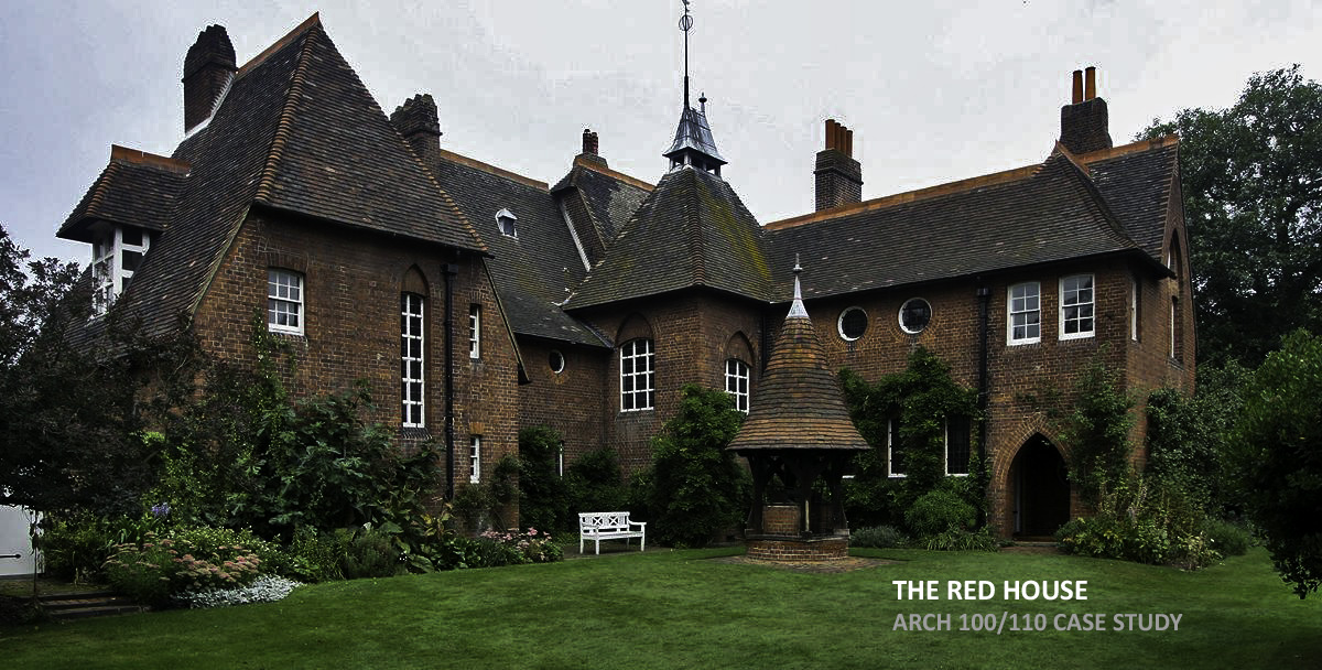 Red House London, Red House