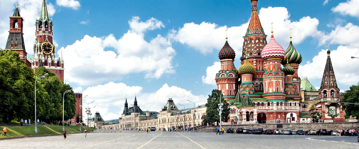 Red Square Moscow, Red Square, Moscow, Russia - Russia Travel Guide