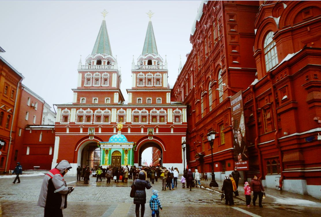 Red Square Moscow, The insightful Red Square – Moscow (Russia) | World for Travel