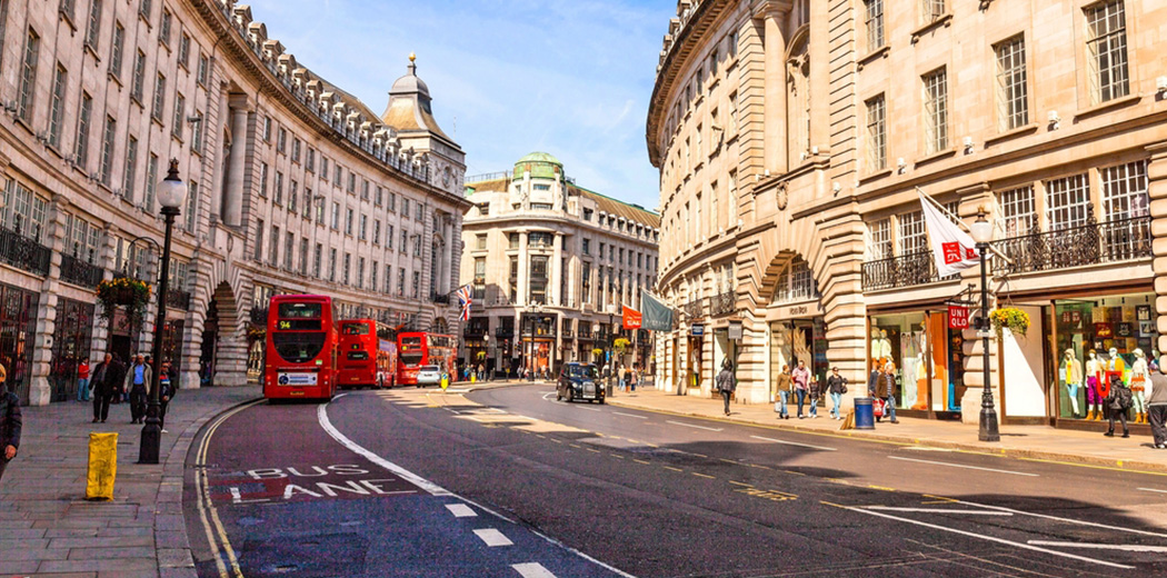 Regent Street London, Apartments W1: Your Home Away From Home in London