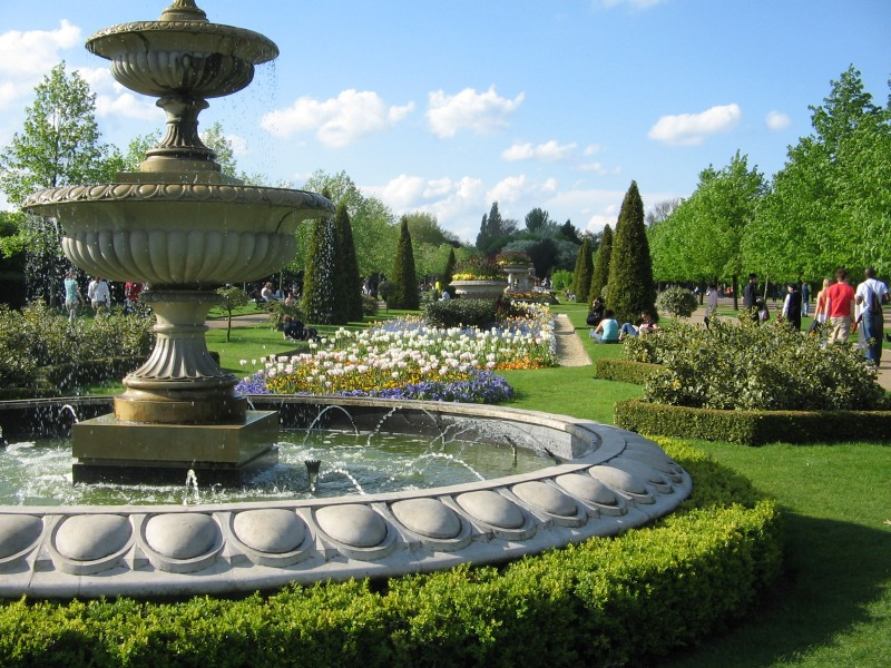 Regent's Park London, Regents Park, London | Favorite Places & Spaces | Pinterest | Park ...
