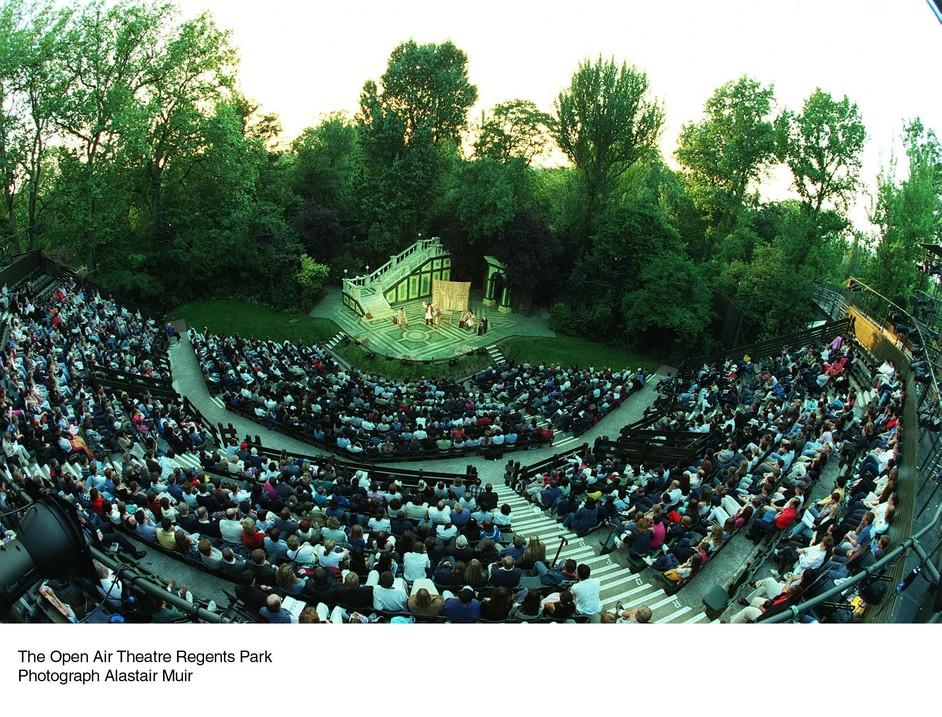 Regent's Park Open-Air Theatre London, Open Air Theatre, Regent's Park Images Regent's Park London ...