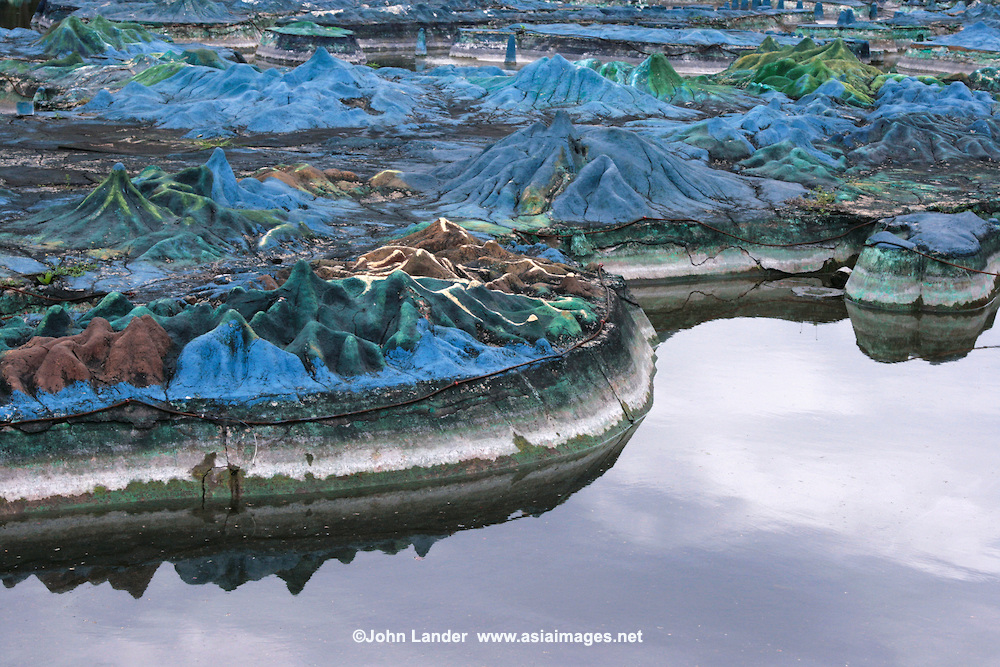 Relief Map of the Philippines Manila, Bas Relief Map of the Philippines, Rizal Park | John Lander ...