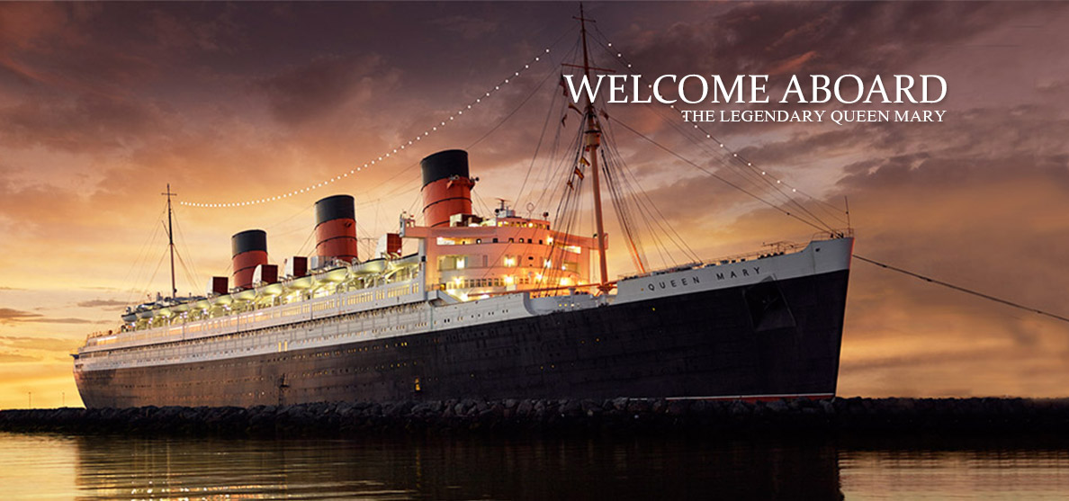 Richard J. Riordan Central Library Los Angeles, Long Beach Accommodations | QUEEN MARY HOTEL | Stay Aboard the ...