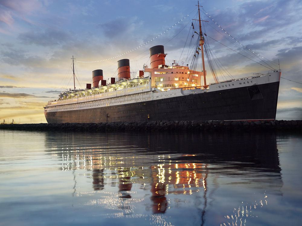 Richard J. Riordan Central Library Los Angeles, The Queen Mary: 2017 Room Prices, Deals & Reviews | Expedia