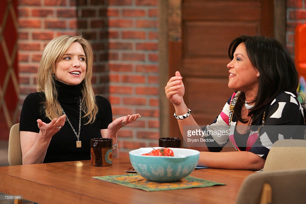 Riis Beach and Fort Tilden New York City, Rachael Ray Welcomes Courtney Thorne-Smith & Adrian Pasdar To Her ...