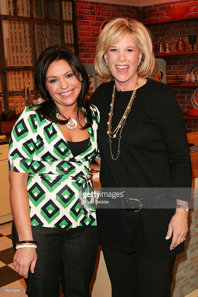 Riis Beach and Fort Tilden New York City, Rachael Ray Welcomes Joan Lunden To Her Show Photos and Images ...