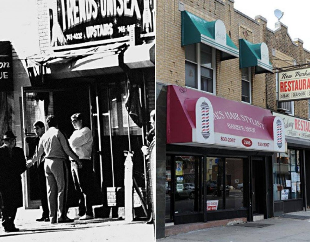 Riverside Church New York City, 9 New York Mafia Social Clubs: Then & Now | The NCS