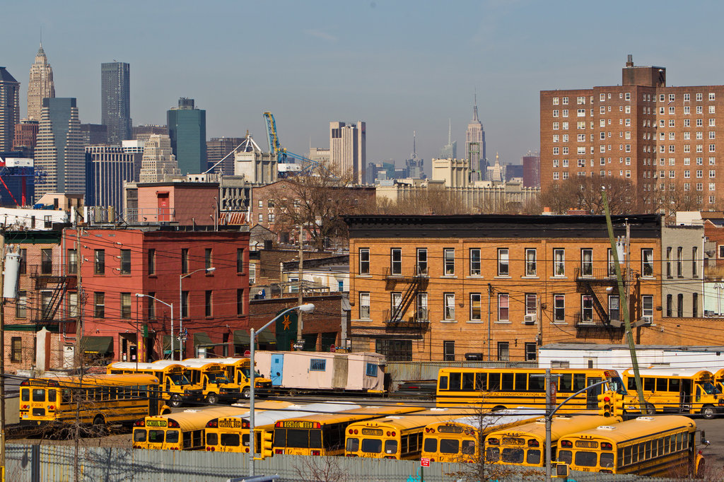 Riverside Park New York City, Red Hook photos, places and hotels — GoTravelaz
