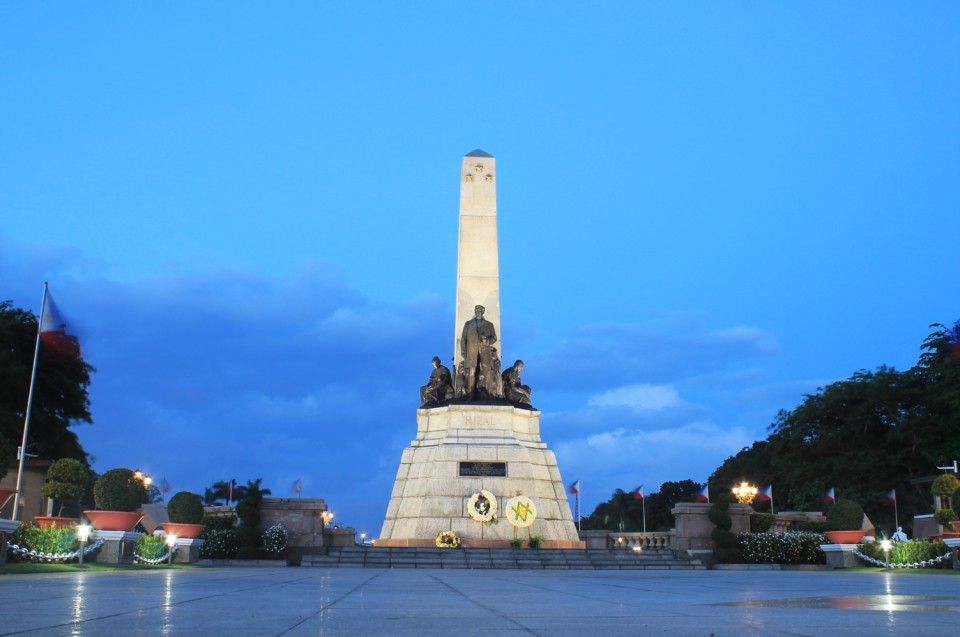Rizal Monument Manila, Pride of a nation: 13 facts about Manila's Rizal Monument ...