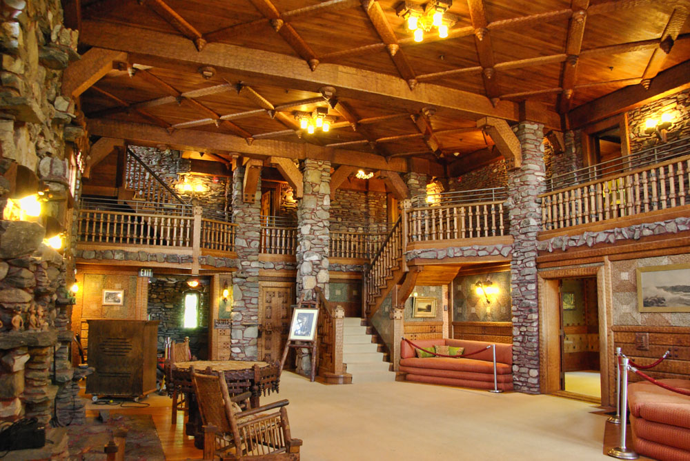 Roan Mountain State Park East Tennessee, Richard Arsenault   Pic A Week #19 – Gillette Castle