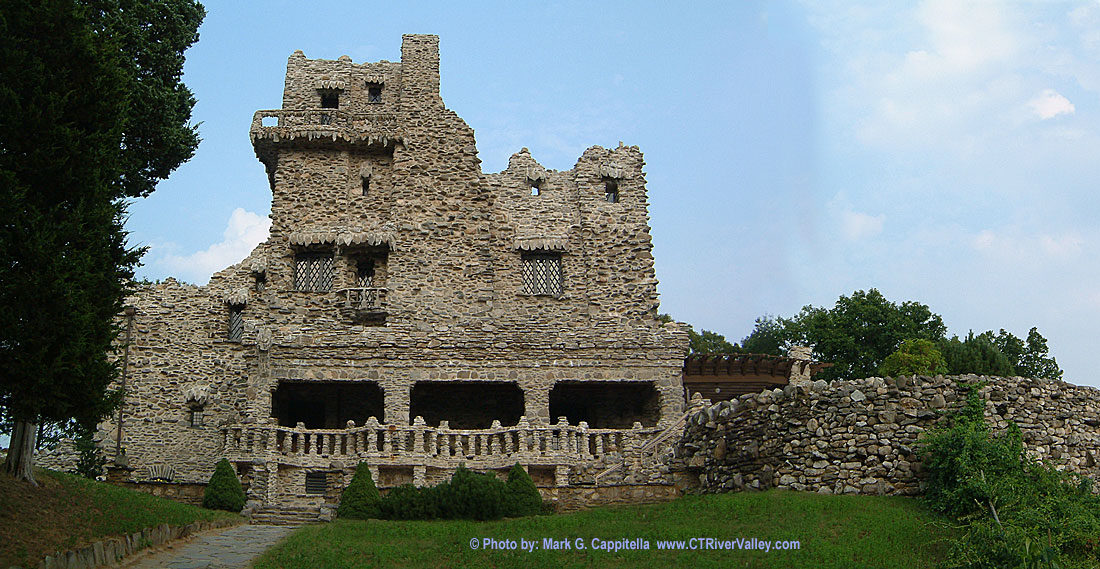 Roan Mountain State Park East Tennessee, Gillette Castle - Gillette Castle State Park East Haddam ...