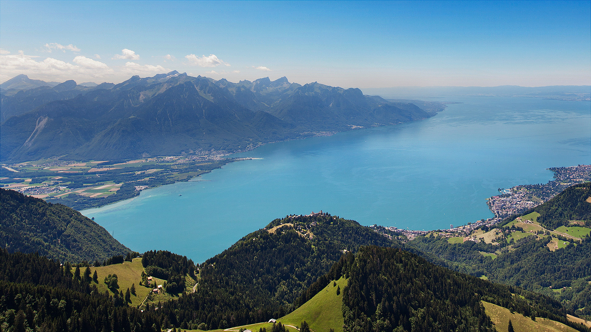Rochers de Naye Montreux, Walking at Rochers-de-Naye: A great way to keep fit and get away ...