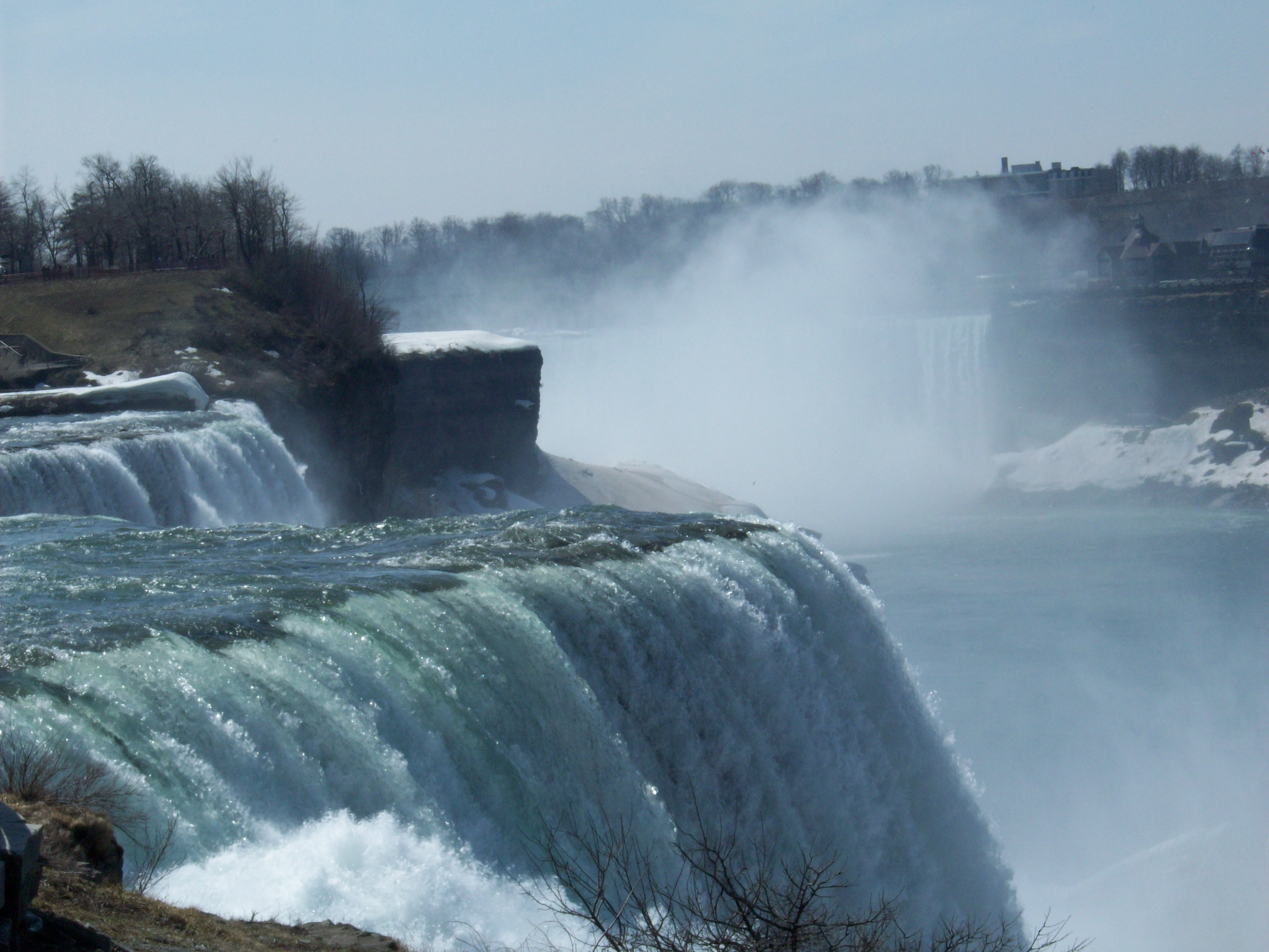 Rock City Niagara Falls and Western New York, Niagara Falls State Park – a Pictorial Journey | The Daily Voice