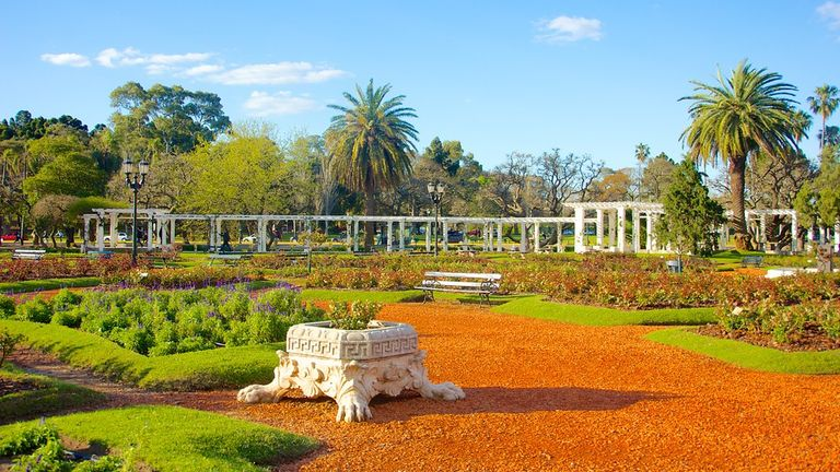 Rosedal Buenos Aires, Visit The Rose Garden in Palermo | Expedia