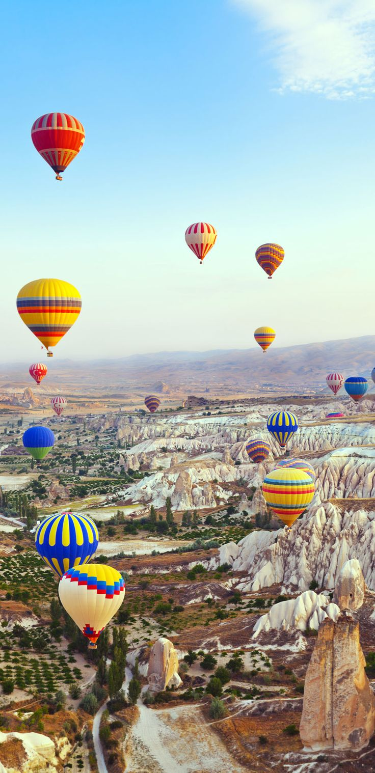 Royal Balloon Cappadocia and Central Turkey, Best 25+ Cappadocia turkey ideas on Pinterest | Cappadocia balloon ...