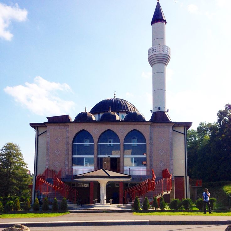 Royal Mosque Kota Ternate, 492 best Mosque images on Pinterest   Beautiful mosques, Islamic ...