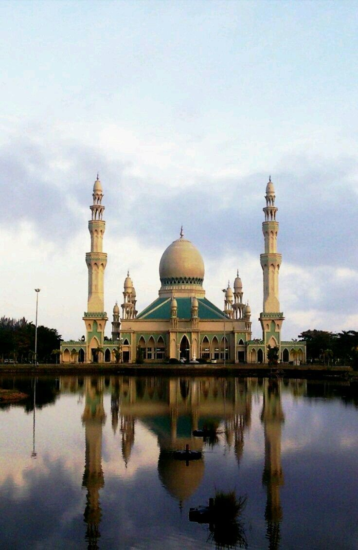 Royal Mosque Kota Ternate, 41 best The Great Mosque images on Pinterest   Beautiful mosques ...