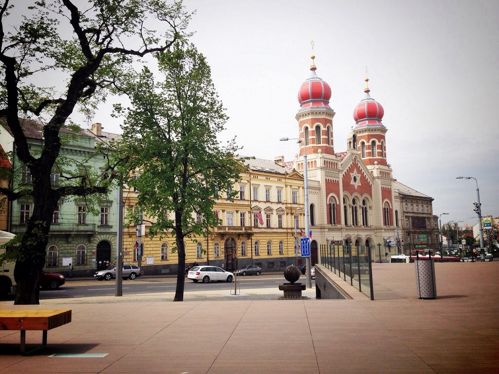 Rozhledna Diana Western Bohemia, Plzen Travel Guide | Things To See In Plzen - Sightseeings ...