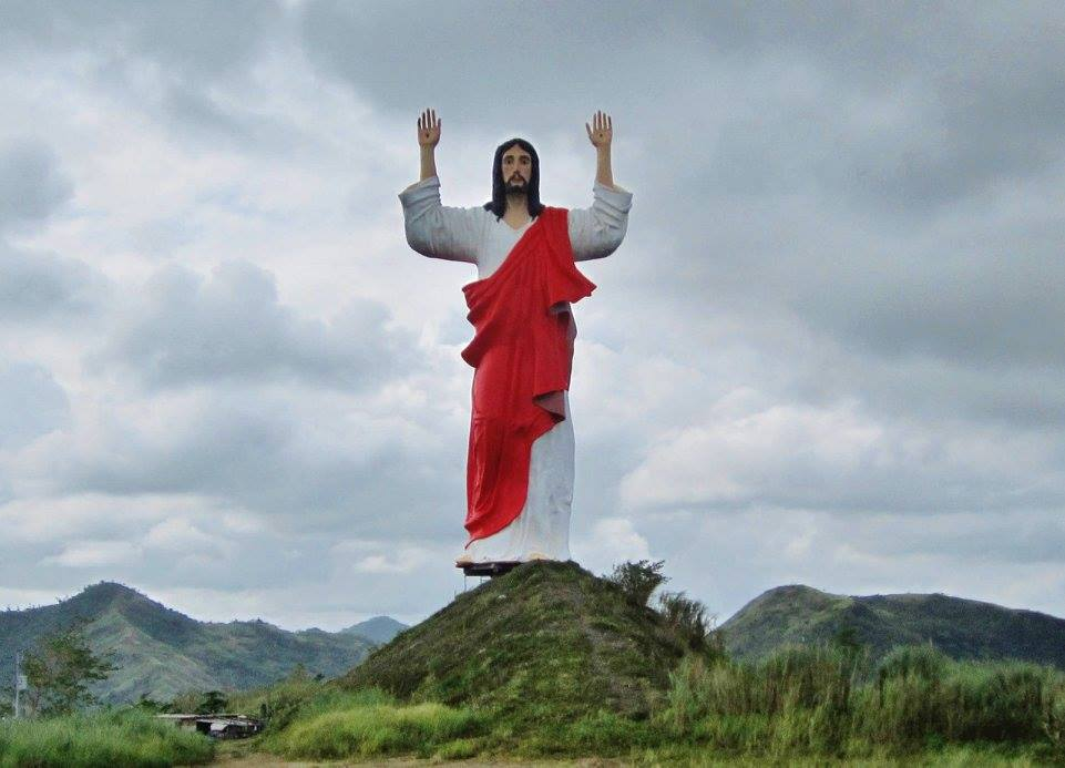 Sacred Heart of Jesus Shrine Roxas, This Province Holds the Biggest Church Bell in Asia That's Made ...