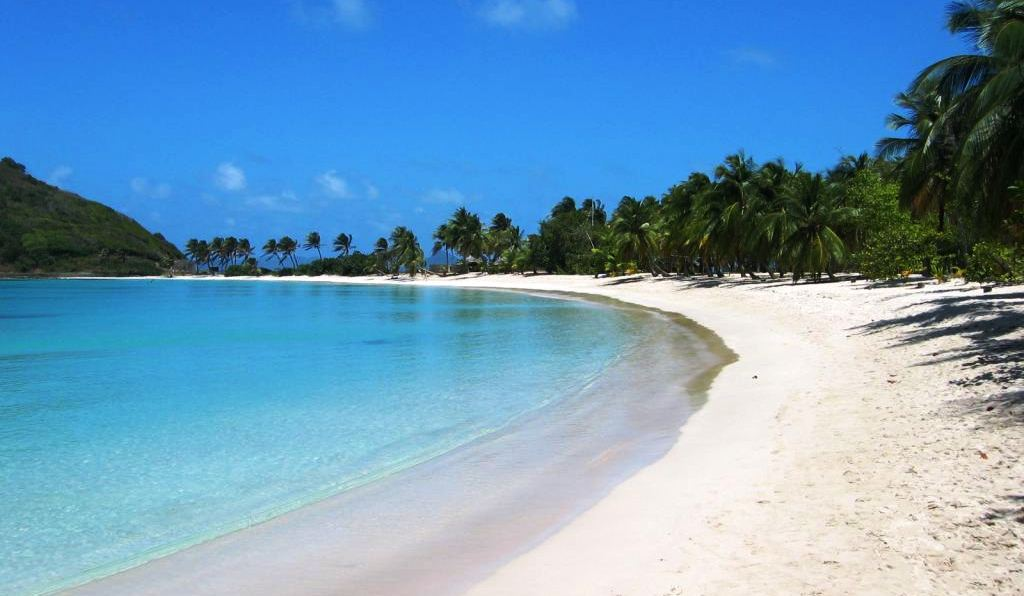 Saltwhistle Bay Mayreau, Mayreau Yacht Charters | The Complete 2017 & 2018 Guide by ...