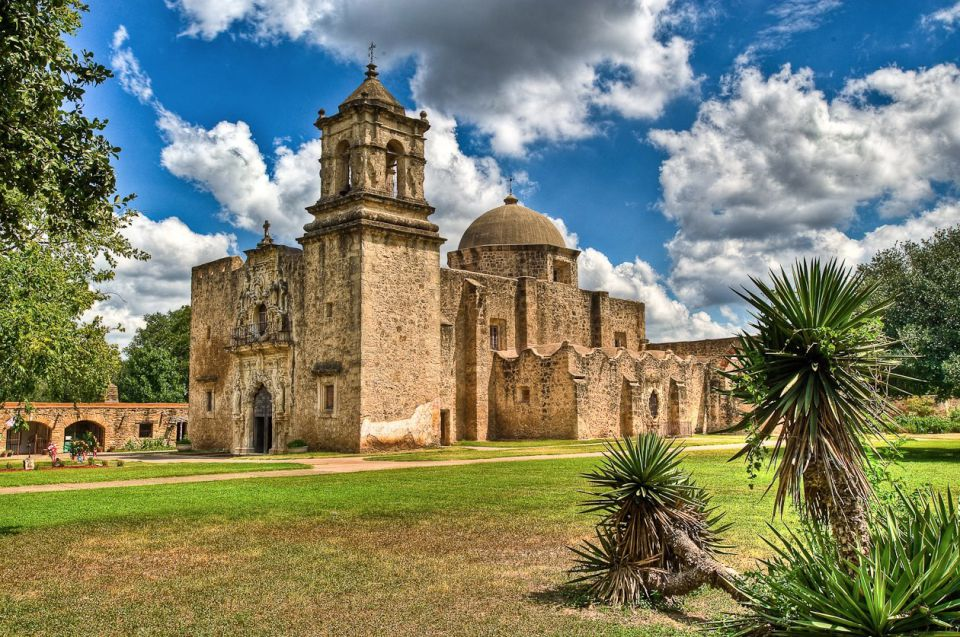 San Antonio Missions National Historical Park San Antonio, Son of San Antonio — MONTAÑO for DISTRICT ONE