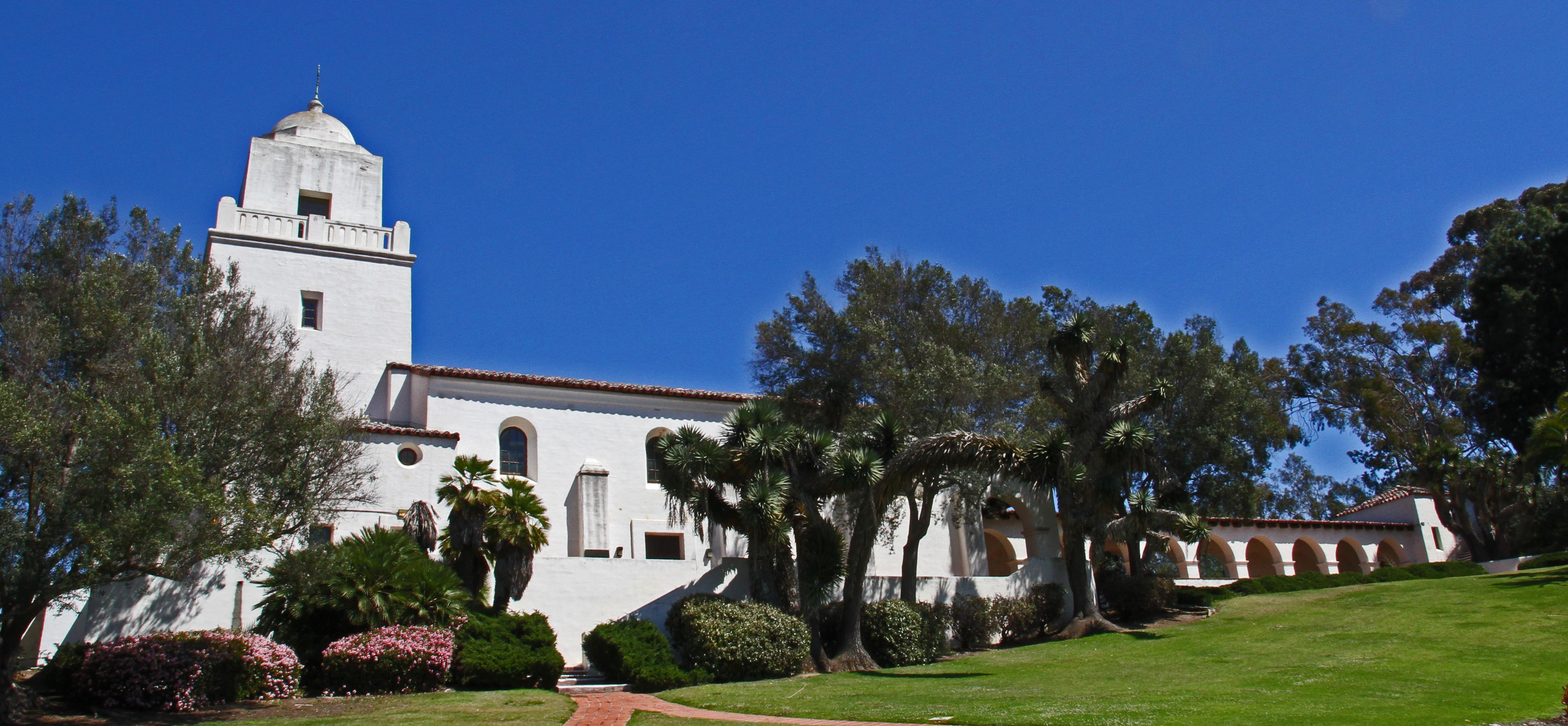 San Diego Chinese Historical Museum San Diego, Mission Basilica San Diego de Alcala | Sailing with Patty