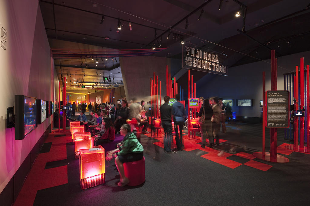 San Diego Model Railroad Museum San Diego, The Behemoth Blog Our games are at the Fleet Science Center in San ...