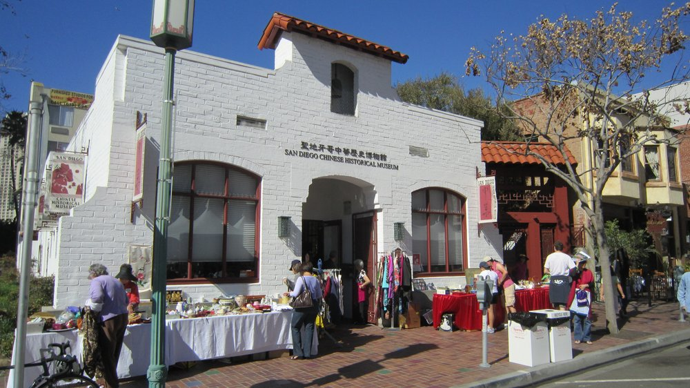 San Diego Visitor Information Center San Diego, CHINESE NEW YEAR in SAN DIEGO - Patty Contreras | Pacific ...