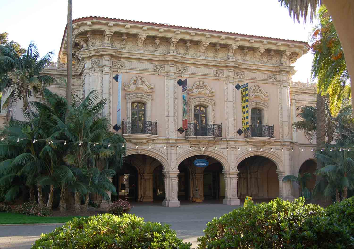 San Diego Zoo San Diego, San Diego History Center | Places To See in San Diego