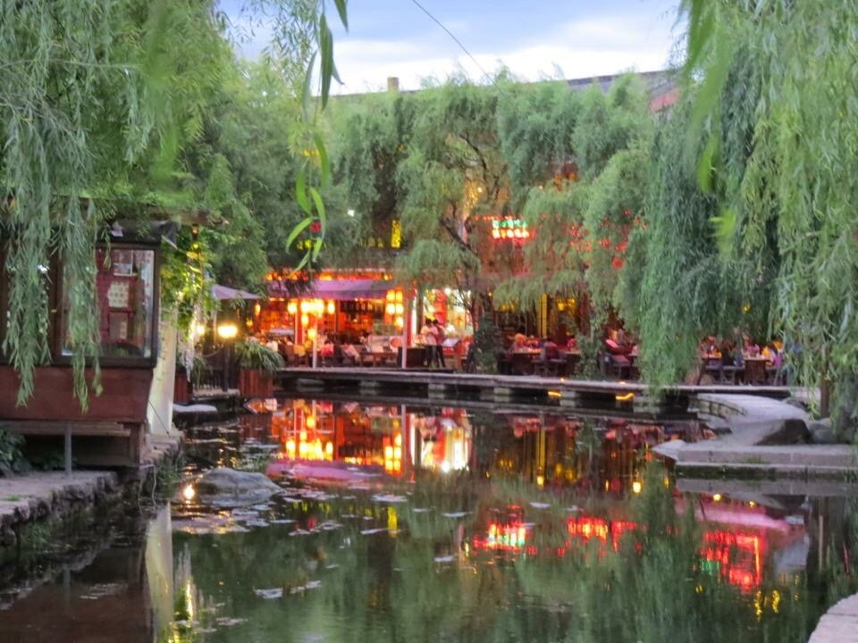 Shenyangdao Antiques Market Beijing, Shuhe Ancient Town (Lijiang) - All You Need to Know Before You Go ...