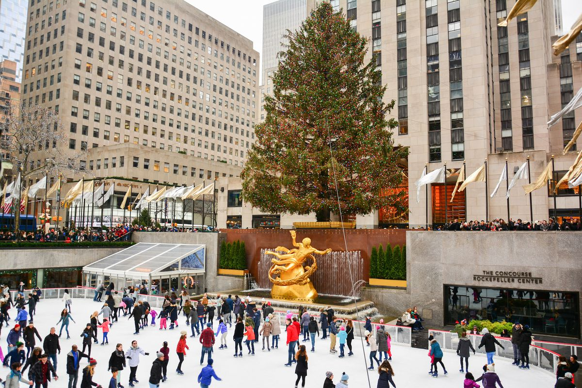 Tibet House New York City, New York City Holiday Events - Christmas in NYC | Rockefeller Center