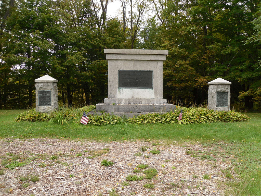 Saratoga Spa State Park Albany and Central New York, Oriskany Battlefield State Historic Site, Albany and Central New ...